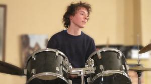 Batterie et percussions