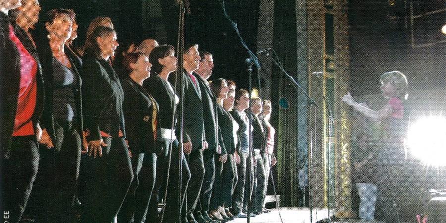 Chorale variété