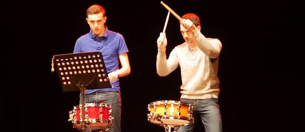 photo percussion