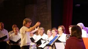 Chorale classique