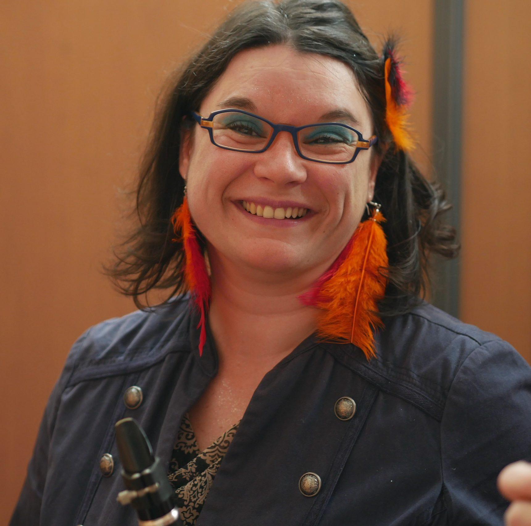 Hélène Gault