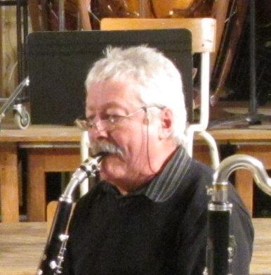 Guy Lorimier